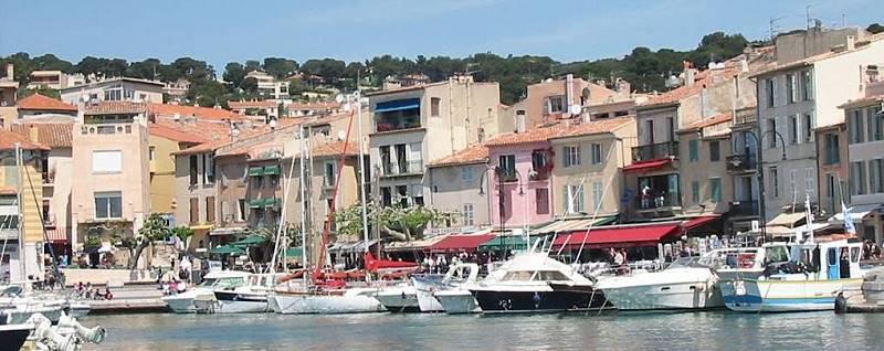 Яхтинг на Средиземном море