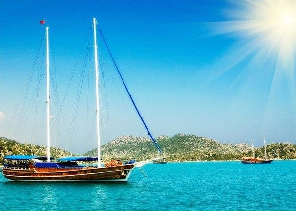 Как иностранцу купить яхту во Франции