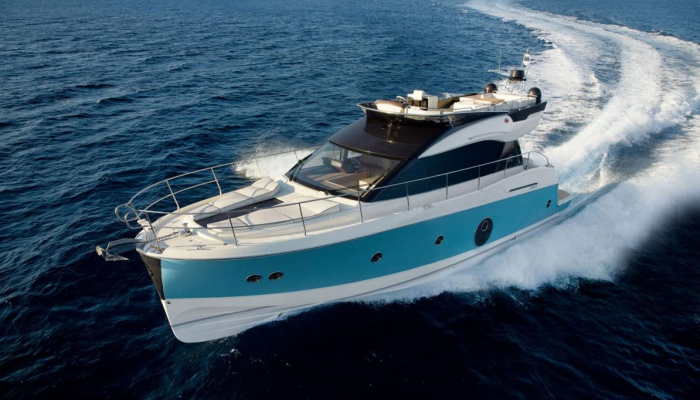Beneteau Group - крупнейший производитель яхт во Франции