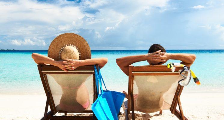 Отпуск в ноябре, где отдохнуть